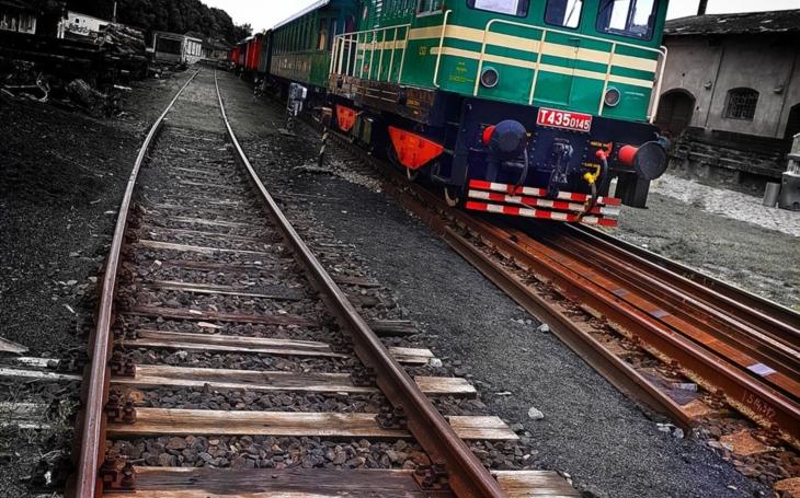Rail Baltica: 70 km of new railroad between Czyzew and Bialystok
