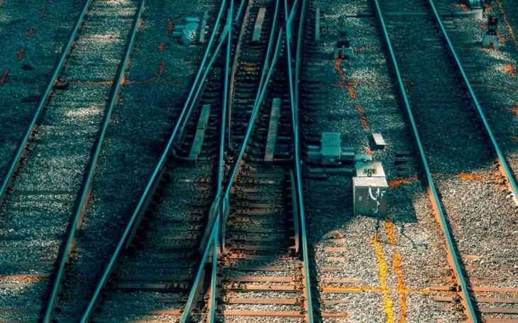 Romanian locomotives TransMontana are heading to Sweden