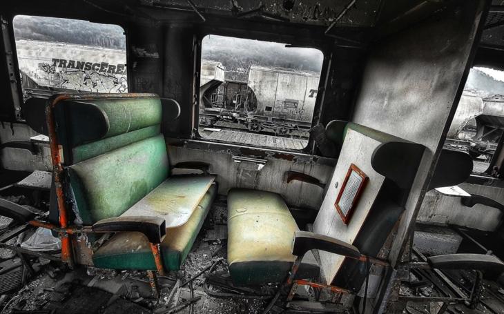 Historic railway vehicles: Orient Express