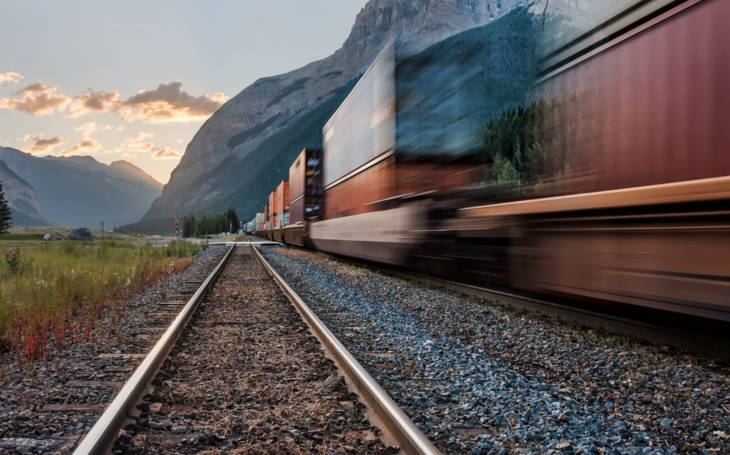 The Bombardier launched the digitization of the signaling