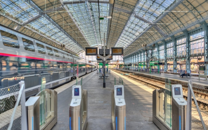 EU transport ministers call for a transition to intermodal mode of transport so that rail can grow faster than the wider economy in the near future