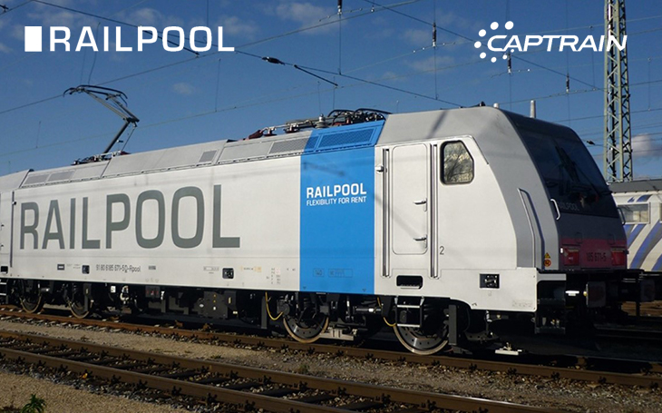 Railpool plans to expand to southern Europe. It starts with an Italian branch.