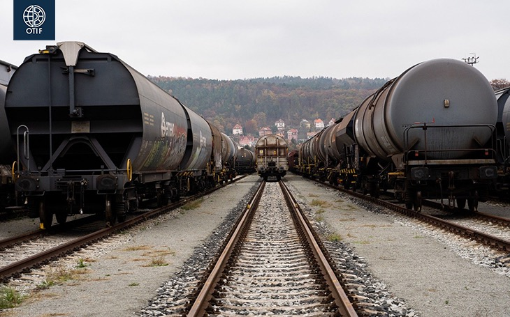 The OTIF has issued a new regulation for the transportation of hazardous materials. What changes for the carrier?