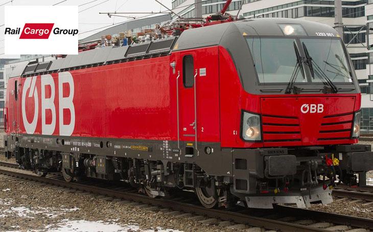 Rail Cargo Group has already converted 80% of its fleet to LL brake blocks