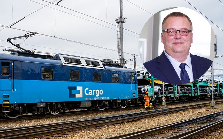 Ivan Bednárik will be the new head of Ceske Drahy (Czech Railways). The best Czech railway manager is heading to the head of the state enterprise.