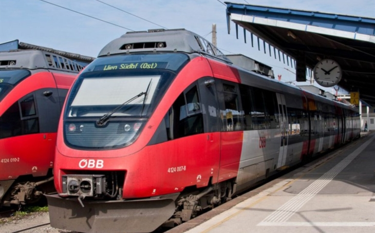 ÖBB and Siemens Mobility have launched a digital blocking technology in Austria