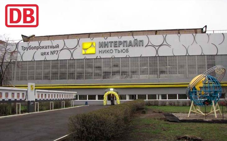 Interpipe started production of ЕТ 442 wheels for Deutsche Bahn passenger trains