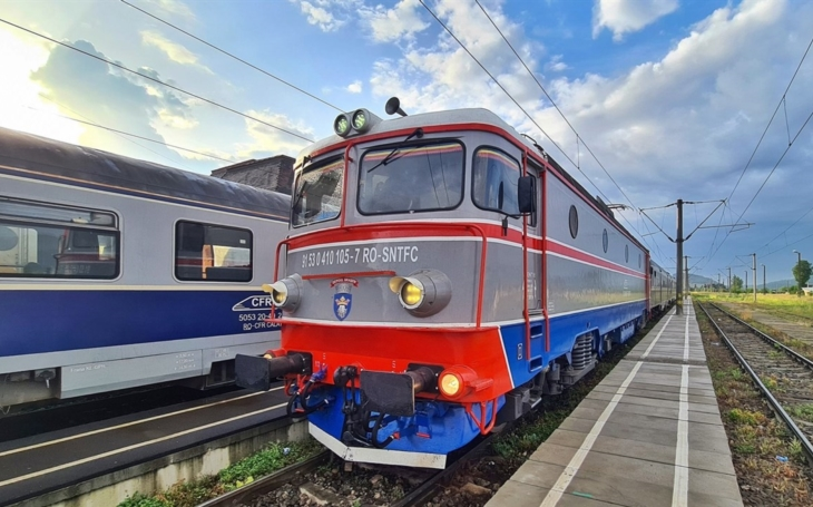 Romania is preparing to upgrade the infrastructure. An agreement was signed on the modernization of the Bucharest-Giurgiu line