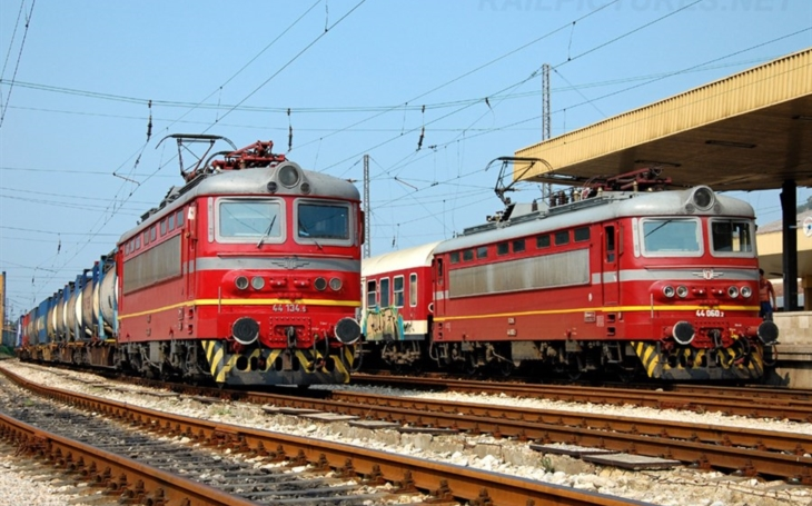 The railway line between Plovdiv and Istanbul will be modernized