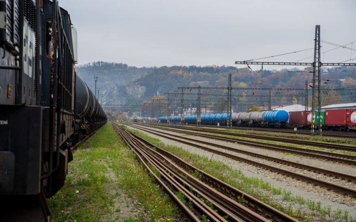 The new European Mobility Strategy has been approved. Rail freight transport will double till 2050.