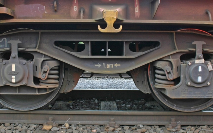 Technical parameters of railway vehicles: Legendary Y25 bogie