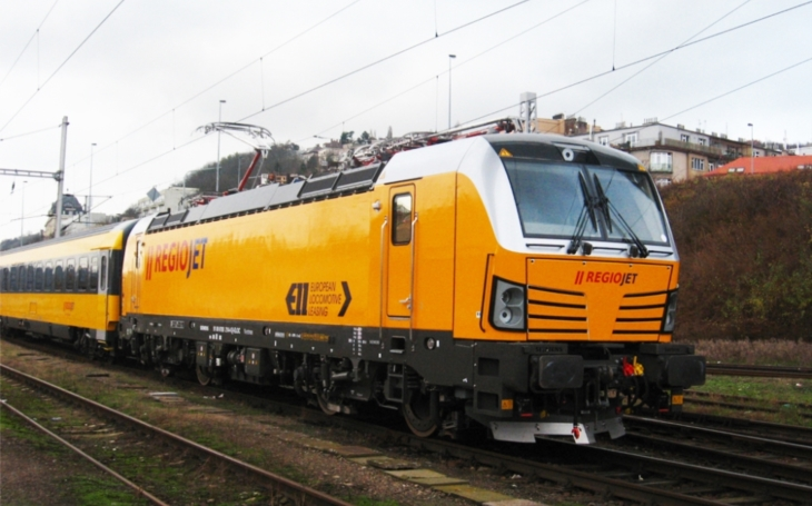 RegioJet will start operating a new nightline in Poland during the spring