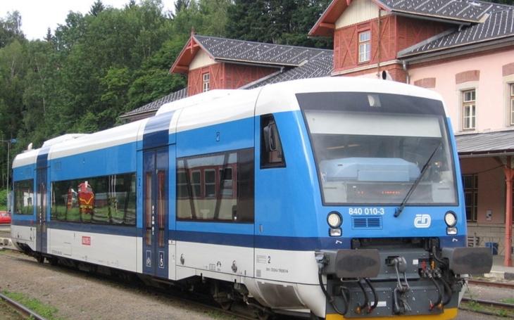 The company České dráhy bought 22 Stadler RegioShuttle RS1 vehicles for regional lines