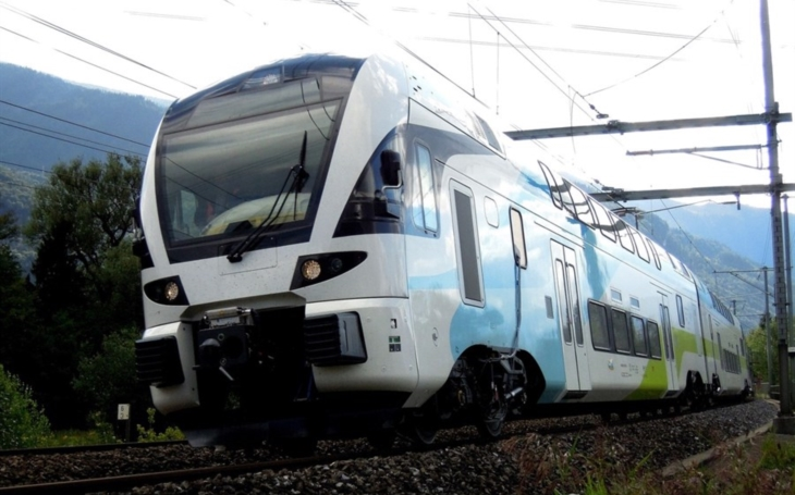 Nokia is installing communication equipment on Westbahn trains