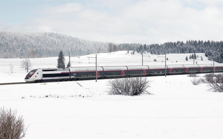 SNCF Réseau with Senceive to modernize railway infrastructure in France. The preliminary study will last for two years