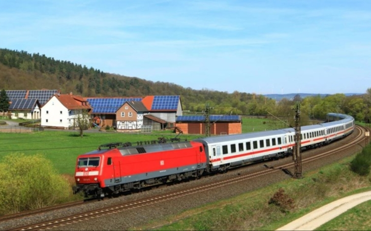 'Noise Protection Target 2030': DB and the German government have introduced a new initiative to reduce rail noise