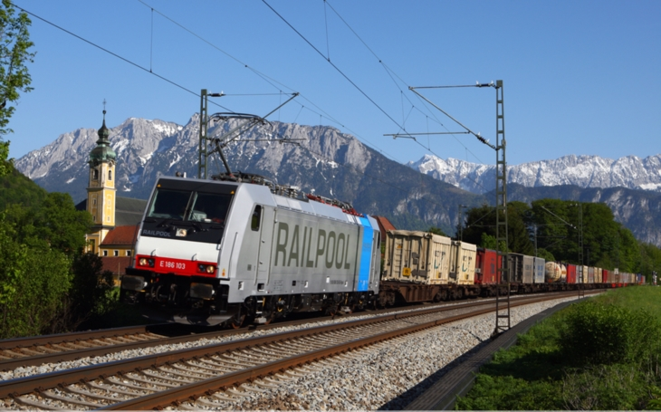 Railpool´s fleet expands, Railpool plans to purchase more locomotives
