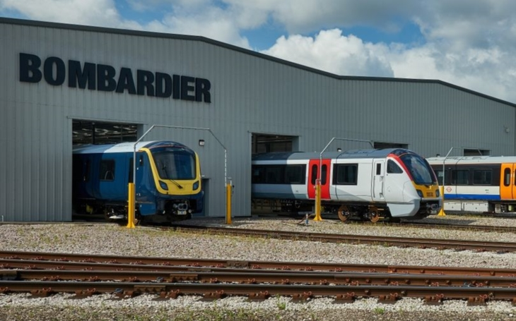 Bombardier thrives again: the regional, high-speed, and even monorail trains to be manufactured and maintained for customers from three different continents