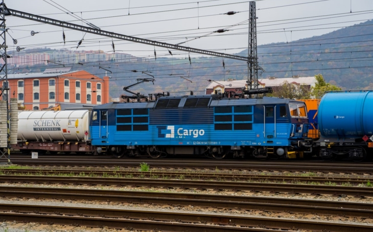 ČD Cargo sells its locomotives. Bids to be submitted until 16th of February.