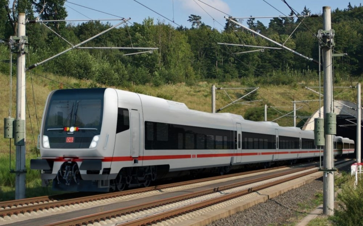 Knorr-Bremse equips 100 cars manufactured by Talgo with braking systems. The final operator will be the DB.
