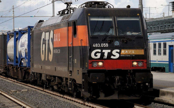 GTS Rail has ordered locomotives from Bombardier and also plans to double its fleet