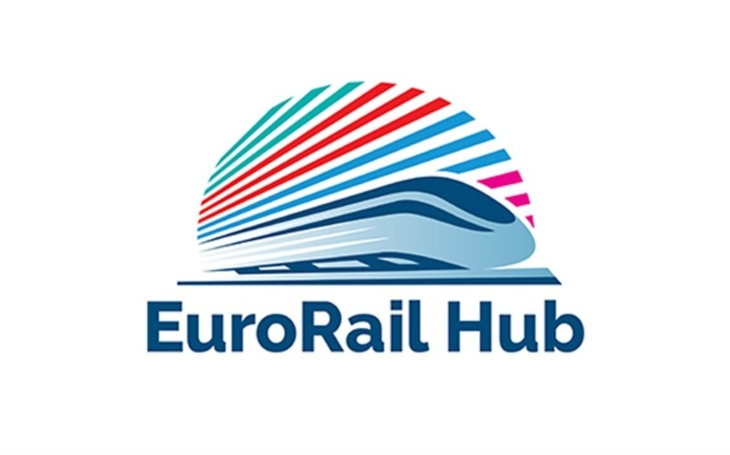 Railtex, Infrarail, SIFER and EXPO Ferroviaria united with the launch of a brand new digital event: EuroRail Hub