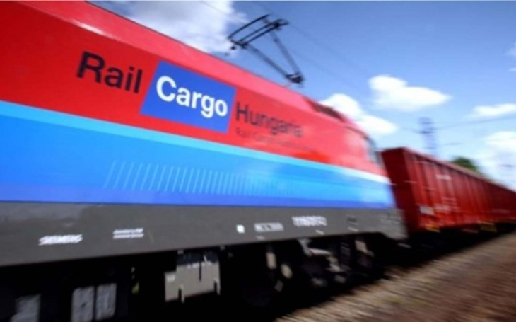 Rail Cargo Hungaria acquired locomotives from CRRC ZHUZHOU ELECTRIC