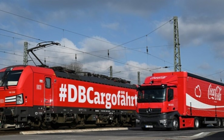 Together on the railways: DB and Coca Cola for environmental goals