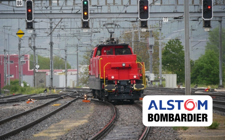 Alstom transformation: the acquisition of Bombardier Transportation completed