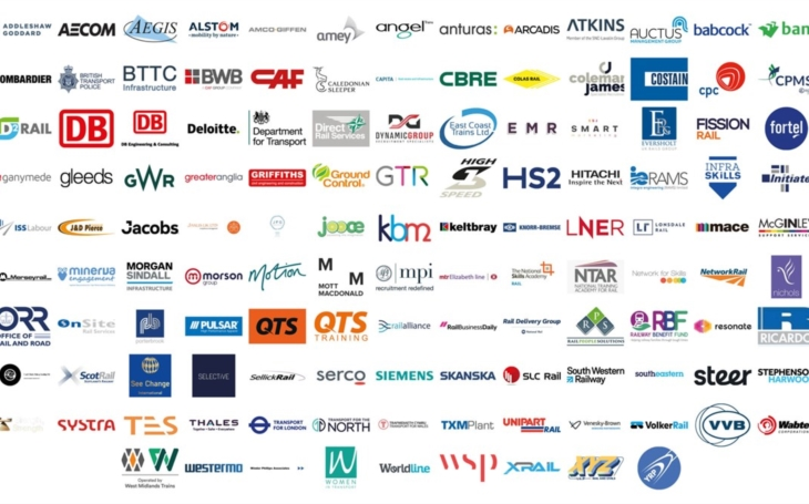 Equality, Diversity & Inclusion in UK railway industry: collaboration of Women in Rail and the Railway Industry Association