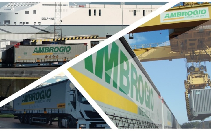 Ambrogio Intermodal – innovations as the answer to current challenges