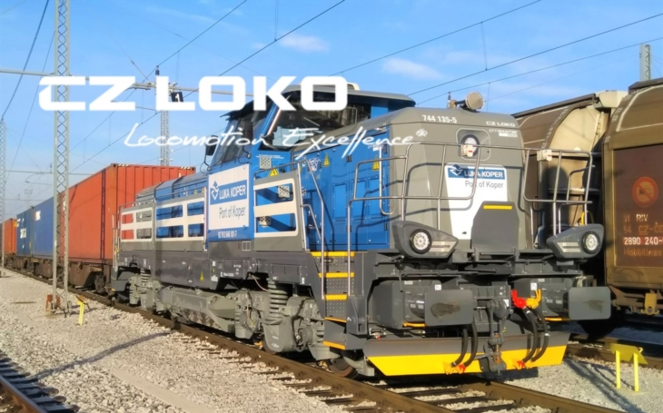 CZ LOKO has commercial success in southern and northern Europe
