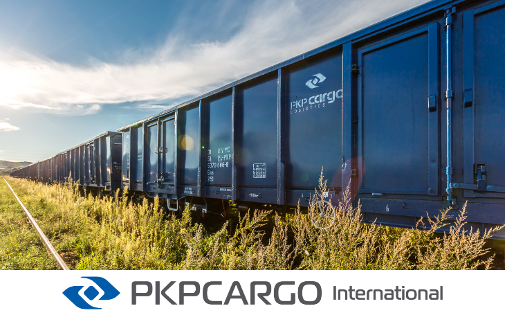 Anna Różalska appointed the new Chief Commercial Officer of PKP CARGO INTERNATIONAL