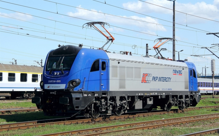 Polish national carrier PKP Intercity are investing billions in the renewal of technology