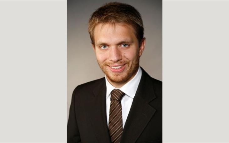 GATX Rail Europe names Götz Nink Chief Technical Officer