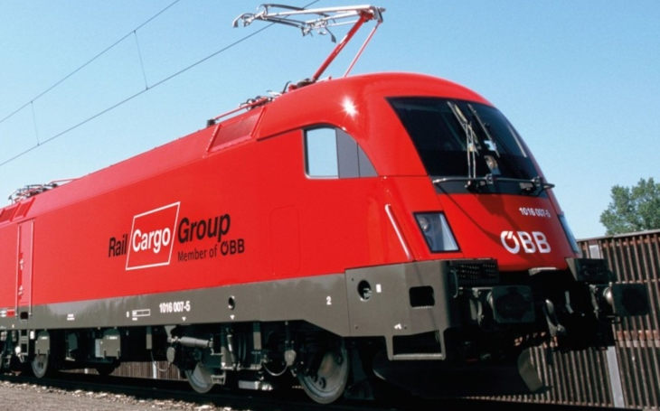 ÖBB Rail Cargo Group Introduces New Connection Between Vienna and Lodz