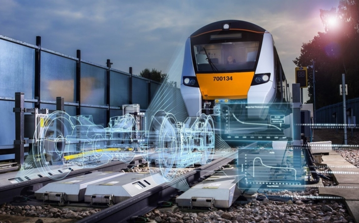 New, Innovative Braking System for Freight Trains