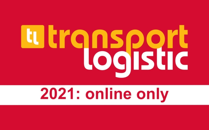 Transport logistic is organizing this year's conference online