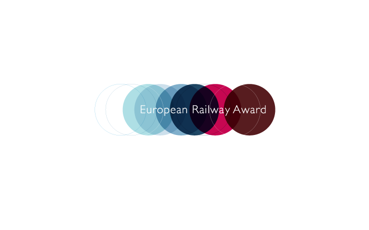 LNVG and Alstom receive the European Railway Award 2021 for the hydrogen train