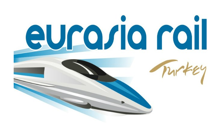 Eurasia rail exhibition will take place in September this year!