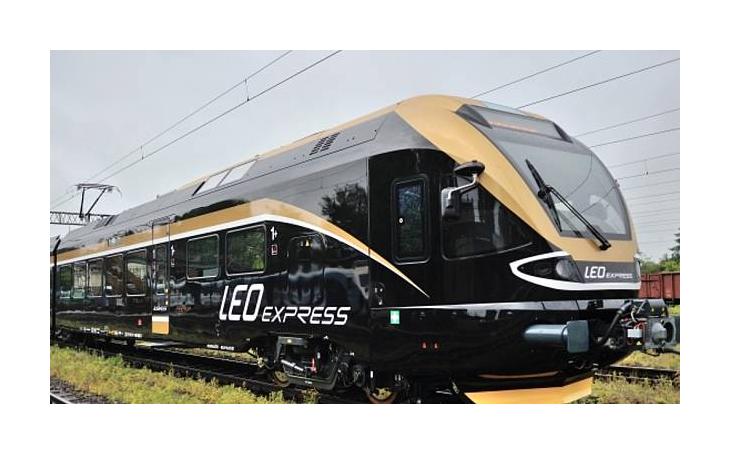 Leo Express navyšuje původní kapacitu spojů na 75%