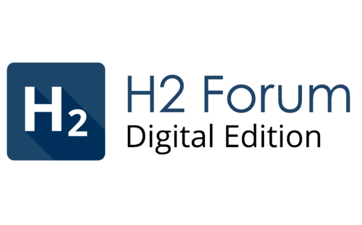 Hydrogen Forum in Digital Edition: More that 3000 participants