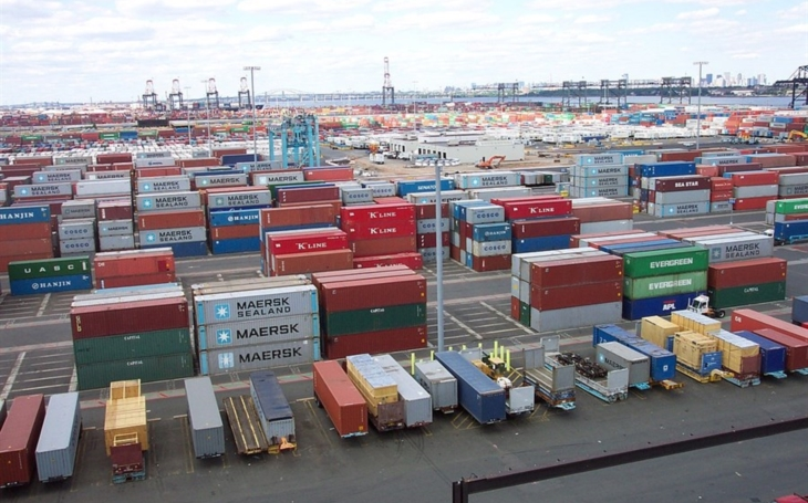 MBOX terminal: One of the most complete freight and transport centers in Serbia