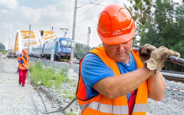Czech Company Správa železnic: 40 million euro for Transition of Part of ČD Telematika