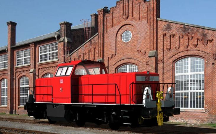 DB Cargo: Innovation of shunting fleet by hybrid locomotives