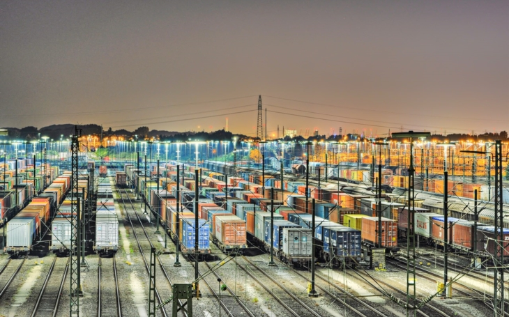 PKP Cargo Connect offers more logistical connectivity to Turkey and the UK