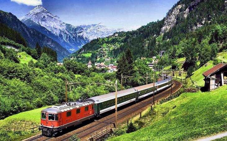 European funds support Renaissance Balkan railways