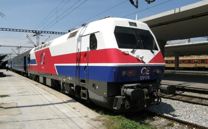High speed railway in Greece will lead to Northern Macedonia, Bulgaria and Turkey