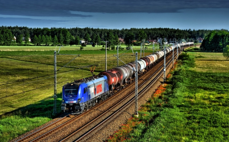 Lotos Kolej:The development of the intermodal sector is one of the most important priorities