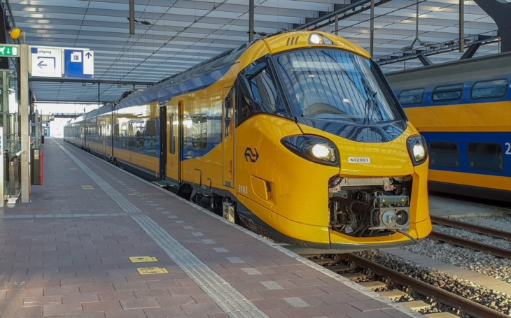 Stadler objects to DSB's multi-unit contract